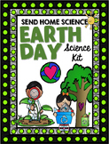 Earth Day Send Home Science Kit for STEM and Distance Learning