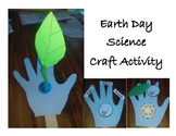 Earth Day Science Craft