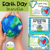 Earth Day Science and STEM Bundle