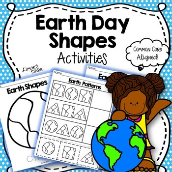 Earth Day Shapes