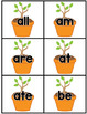 Earth Day Sight Word Games