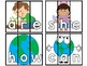 Earth Day Sight Word Puzzles