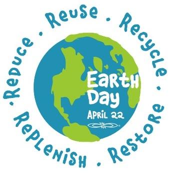 Earth Day Smartboard Lesson