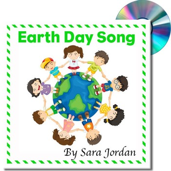 Earth Day Song - Who's Going to Save Us Now?