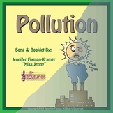 Pollution | Earth Day Song and Packet