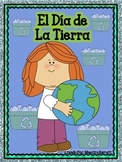 #Lomejorde2016 Earth Day Spanish /Día de la Tierra- ¡Lee, Escribe y Aprende!