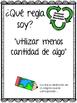 Earth Day Spanish Printables - El día de la Tierra