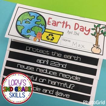 Earth Day Step Book #EasterDollarDeals