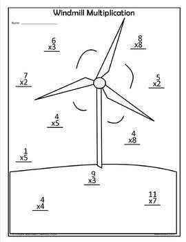 Earth Day NO PREP Printables - Third Grade Common Core