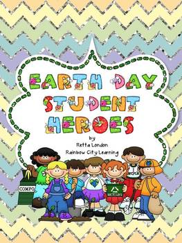 Earth Day Student Heroes