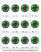 Earth Day Math A Quick and Easy to Prep Subtraction Doubles Plus One Center Game