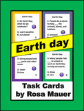 Let's Celebrate Earth Day Activities