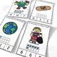 Earth Day Ten Frame Task Cards