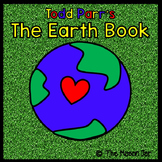 Earth Day - The Earth Book Higher Level Thinking Task Cards