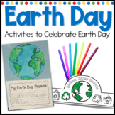 Earth Day Activities for Kindergarten and First Grade