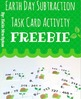 Earth Day TpT FREEBIES Ebook