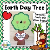 Earth Day Tree Hugger Craft and Class Books: Spring