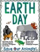 Earth Day Trifold Brochure Project, Teaching Posters, Colo