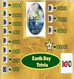 Earth Day Trivia Smartboard Notebook Software