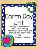 Earth Day Unit 3-5