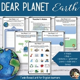 Earth Day Unit Global Warming Campaign