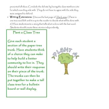 Earth Day Unit - Grades 2-5