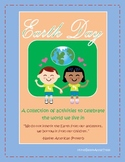 Earth Day Unit Packet