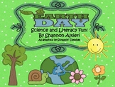 Earth Day Unit: Science and Literacy Activities