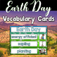 Earth Day Printables and Centers Bundle