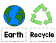 Earth Day Vocabulary Cards