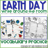Earth Day Vocabulary Write The Room