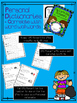 Earth Day Vocabulary Set {Word Wall, Center Game, Dictionary, Writing Papers}