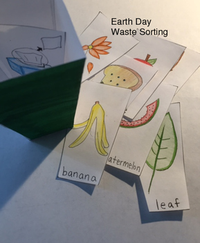 Earth Day: Waste Sorting