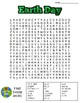 Earth Day Word Search: 3 Difficulties