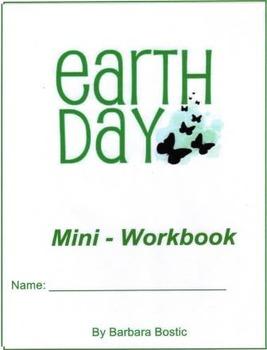 Earth Day WorkBook