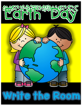 Write the Room: Earth Day