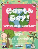 Earth Day! Writing Center