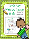 Earth Day Writing Center Tools: Holidays and Celebrations Words