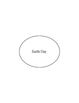 Earth Day Writing Project