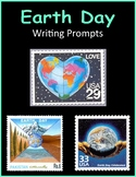 Earth Day (Writing Prompts)