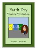 Earth Day Writing Centers