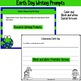 Earth Day Writing Prompts and Activities: Digital and Prin