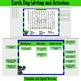 Earth Day Writing Prompts and Activities: Digital and Printable Versions