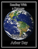 Earth Day and Arbor Day