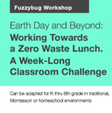 Earth Day and Beyond: A Lunch Waste Challenge