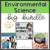 Earth Day and Environment Big Bundle
