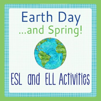 Earth Day ESL