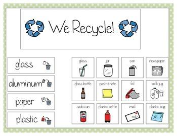 Earth Day, boardmaker cut/sort/glue