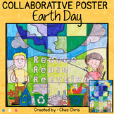 Earth Day collaborative poster