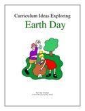 Earth Day curriculum